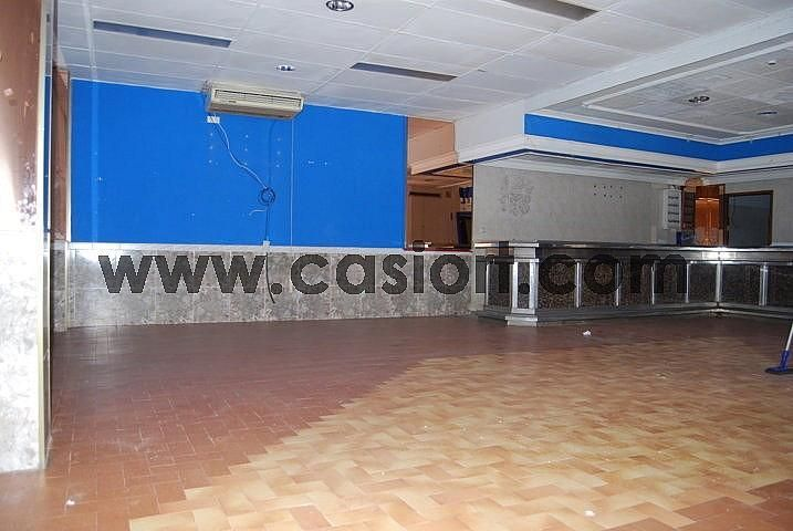 Planta baja - Local comercial en alquiler en calle Paisos Catalans, Centre en Reus - 244021160