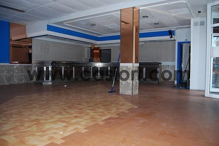Planta baja - Local comercial en alquiler en calle Paisos Catalans, Centre en Reus - 244021162