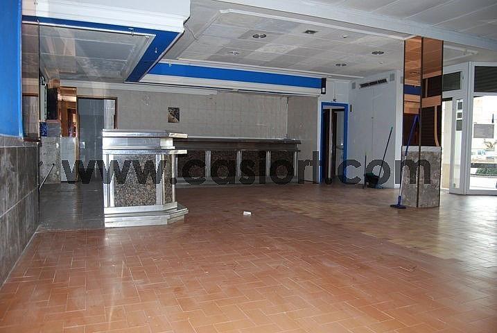 Planta baja - Local comercial en alquiler en calle Paisos Catalans, Centre en Reus - 244021167