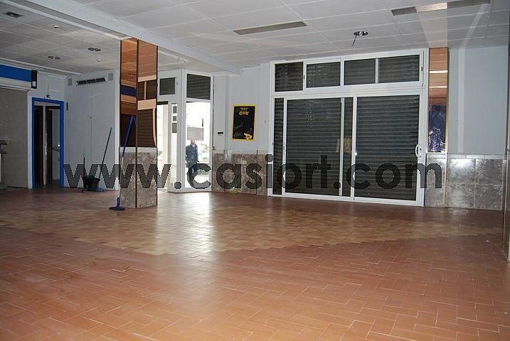 Planta baja - Local comercial en alquiler en calle Paisos Catalans, Centre en Reus - 244021173