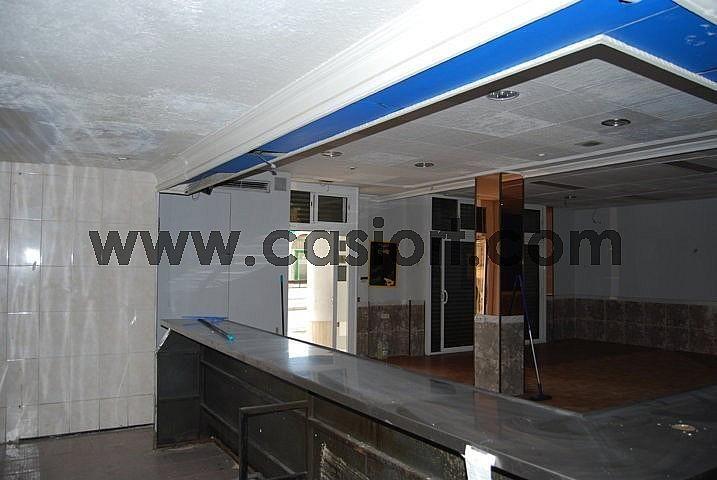 Planta baja - Local comercial en alquiler en calle Paisos Catalans, Centre en Reus - 244021181