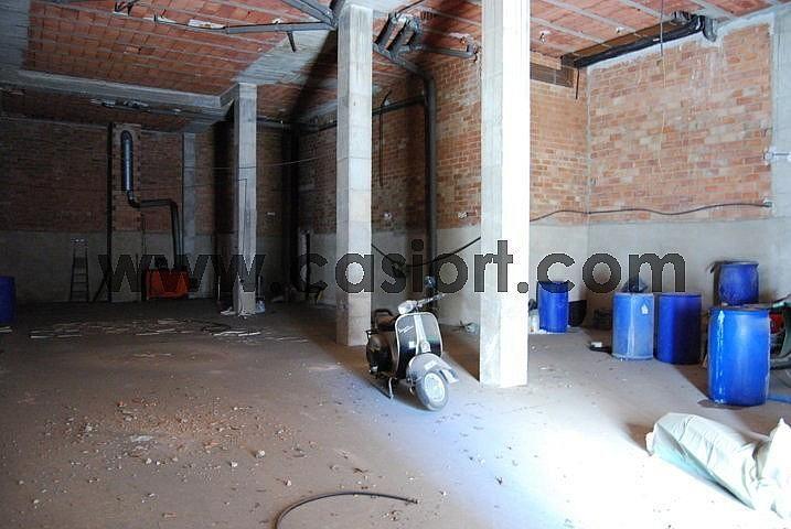 Planta baja - Local comercial en alquiler en calle Cami de L'aleixar, Barri dels poetes en Reus - 132775316