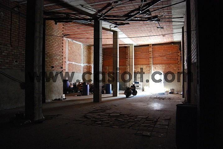 Planta baja - Local comercial en alquiler en calle Cami de L'aleixar, Barri dels poetes en Reus - 132775317
