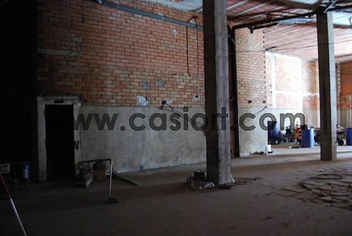 Planta baja - Local comercial en alquiler en calle Cami de L'aleixar, Barri dels poetes en Reus - 132775320