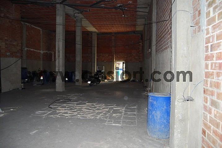 Planta baja - Local comercial en alquiler en calle Cami de L'aleixar, Barri dels poetes en Reus - 132775323