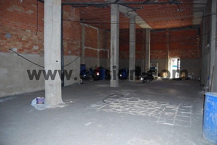 Planta baja - Local comercial en alquiler en calle Cami de L'aleixar, Barri dels poetes en Reus - 132775324