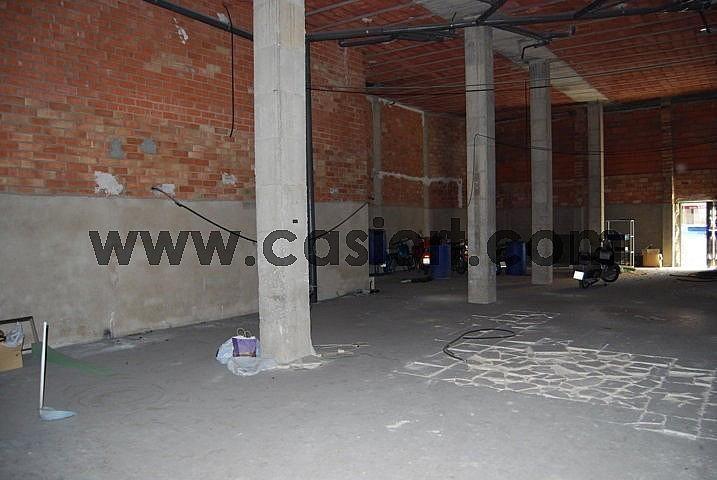 Planta baja - Local comercial en alquiler en calle Cami de L'aleixar, Barri dels poetes en Reus - 132775326