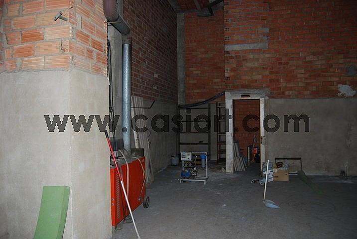 Planta baja - Local comercial en alquiler en calle Cami de L'aleixar, Barri dels poetes en Reus - 132775329