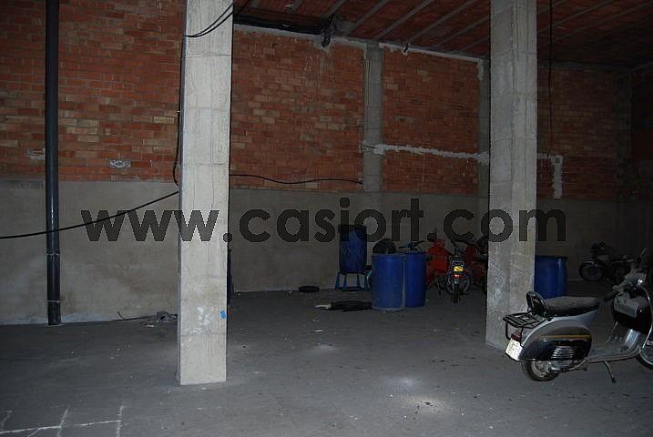 Planta baja - Local comercial en alquiler en calle Cami de L'aleixar, Barri dels poetes en Reus - 132775332