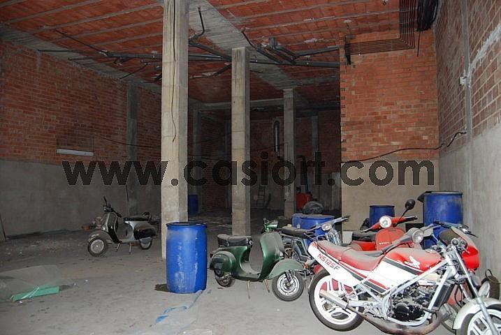 Planta baja - Local comercial en alquiler en calle Cami de L'aleixar, Barri dels poetes en Reus - 132775334