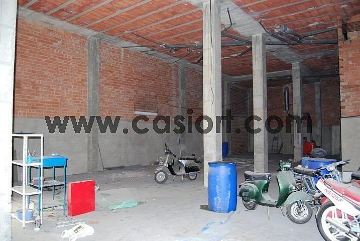 Planta baja - Local comercial en alquiler en calle Cami de L'aleixar, Barri dels poetes en Reus - 132775339