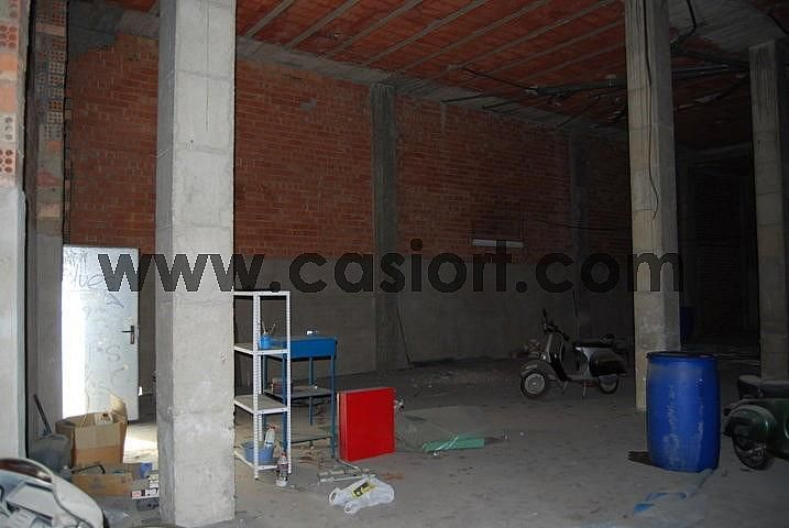 Planta baja - Local comercial en alquiler en calle Cami de L'aleixar, Barri dels poetes en Reus - 132775341