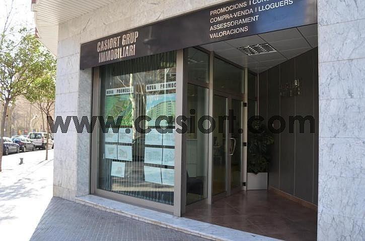 Detalles - Local comercial en alquiler en calle Cami de L'aleixar, Barri dels poetes en Reus - 132775343