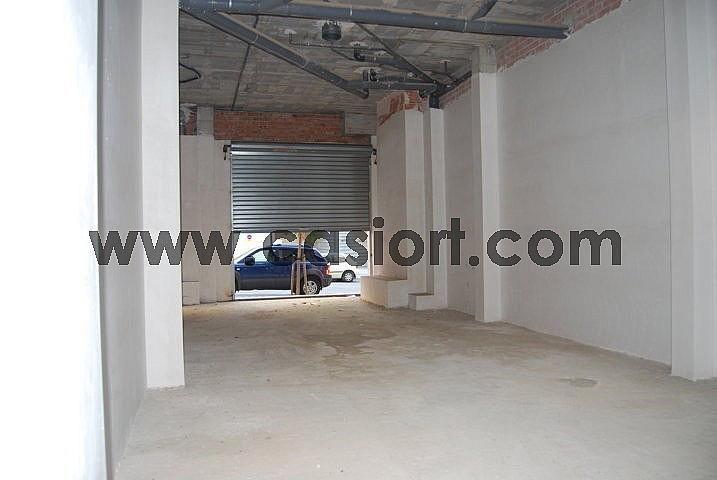 Planta baja - Local comercial en alquiler en calle De L'oli, Port en Cambrils - 133017063