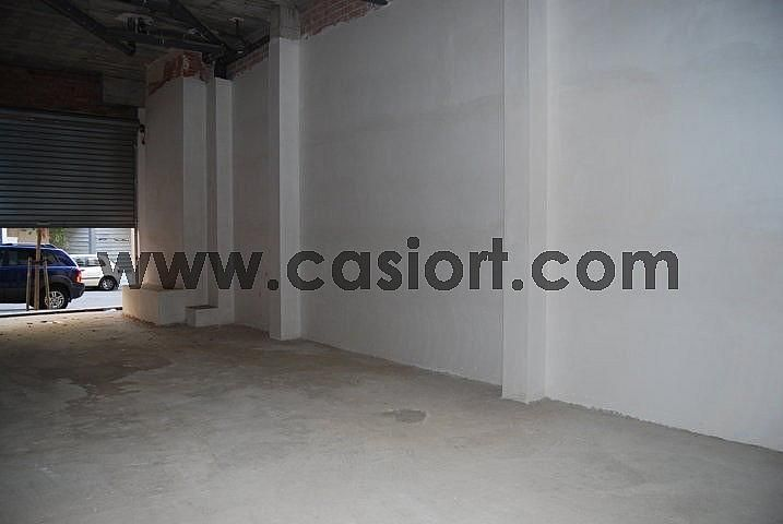 Planta baja - Local comercial en alquiler en calle De L'oli, Port en Cambrils - 133017064