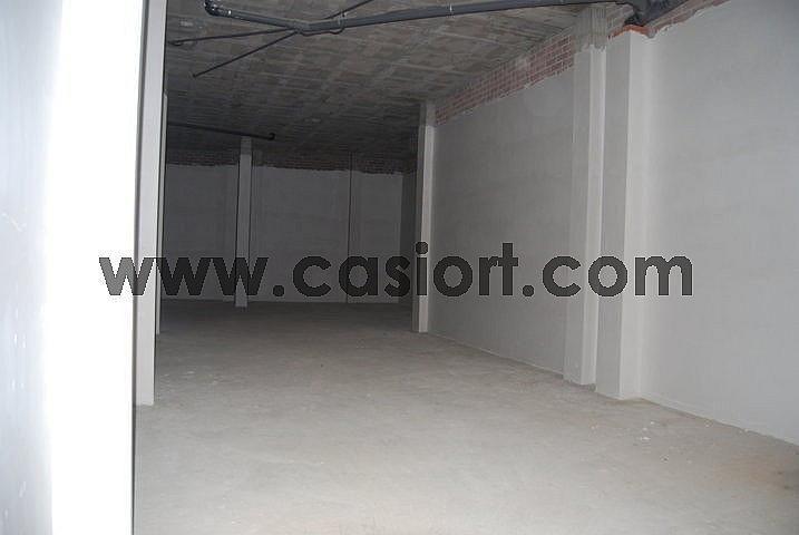 Planta baja - Local comercial en alquiler en calle De L'oli, Port en Cambrils - 133017067
