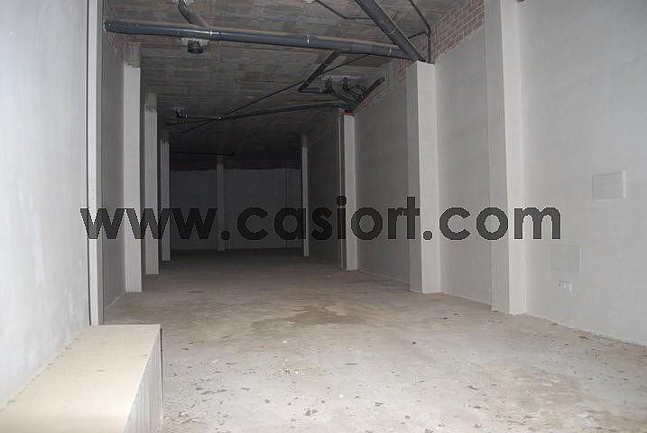Planta baja - Local comercial en alquiler en calle De L'oli, Port en Cambrils - 133017070
