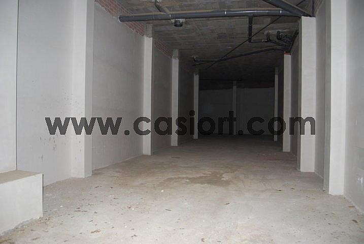 Planta baja - Local comercial en alquiler en calle De L'oli, Port en Cambrils - 133017072