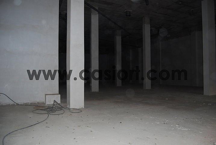 Planta baja - Local comercial en alquiler en calle De L'oli, Port en Cambrils - 133017084