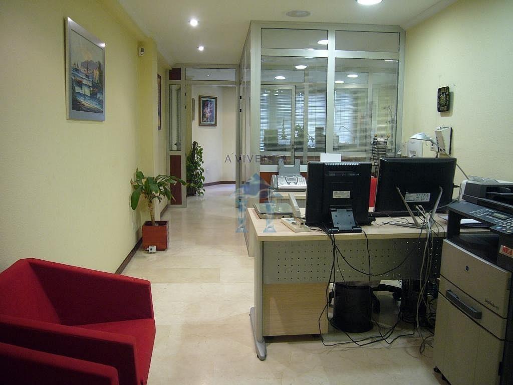 Foto del inmueble - Oficina en alquiler en Bouzas-Coia en Vigo - 287368303