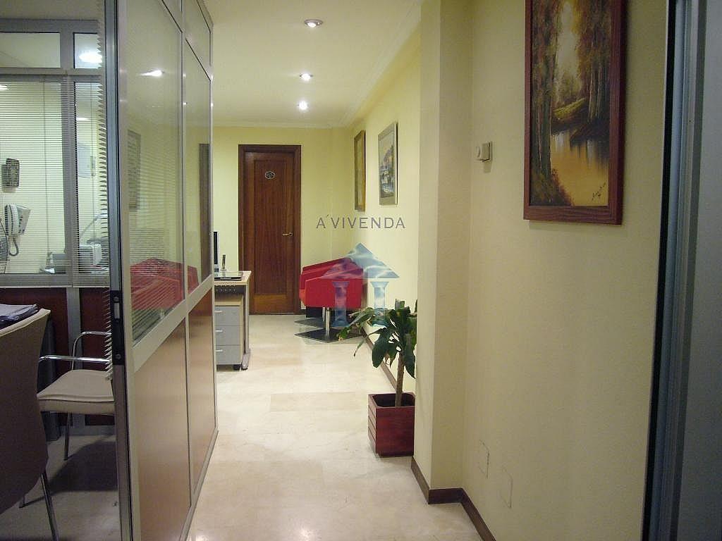 Foto del inmueble - Oficina en alquiler en Bouzas-Coia en Vigo - 287368306