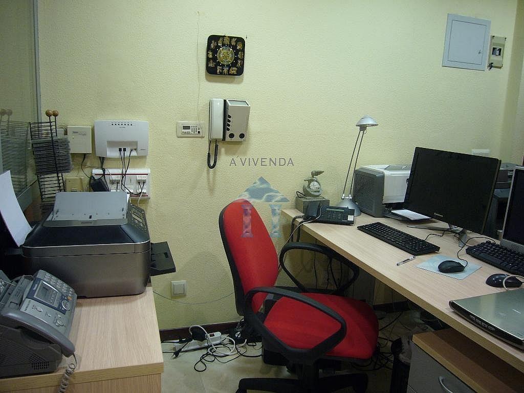 Foto del inmueble - Oficina en alquiler en Bouzas-Coia en Vigo - 287368309