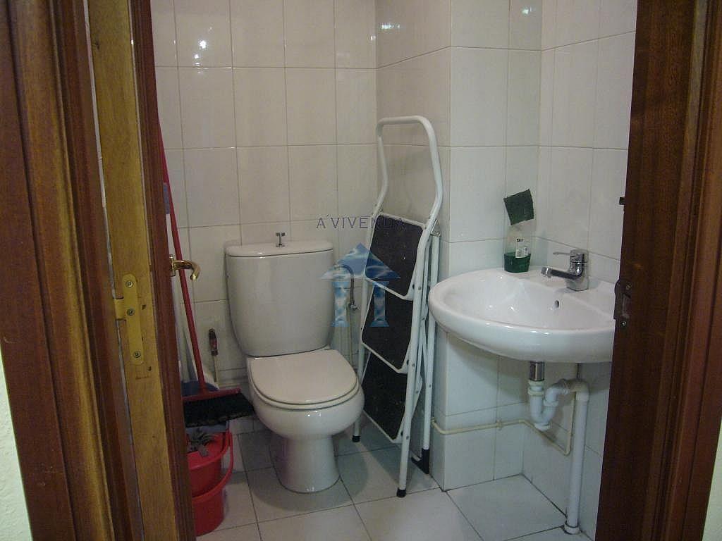 Foto del inmueble - Oficina en alquiler en Bouzas-Coia en Vigo - 287368312