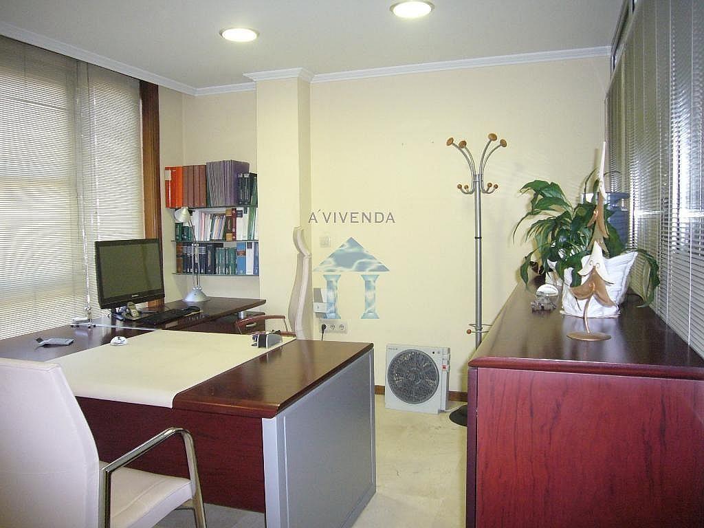 Foto del inmueble - Oficina en alquiler en Bouzas-Coia en Vigo - 287368315