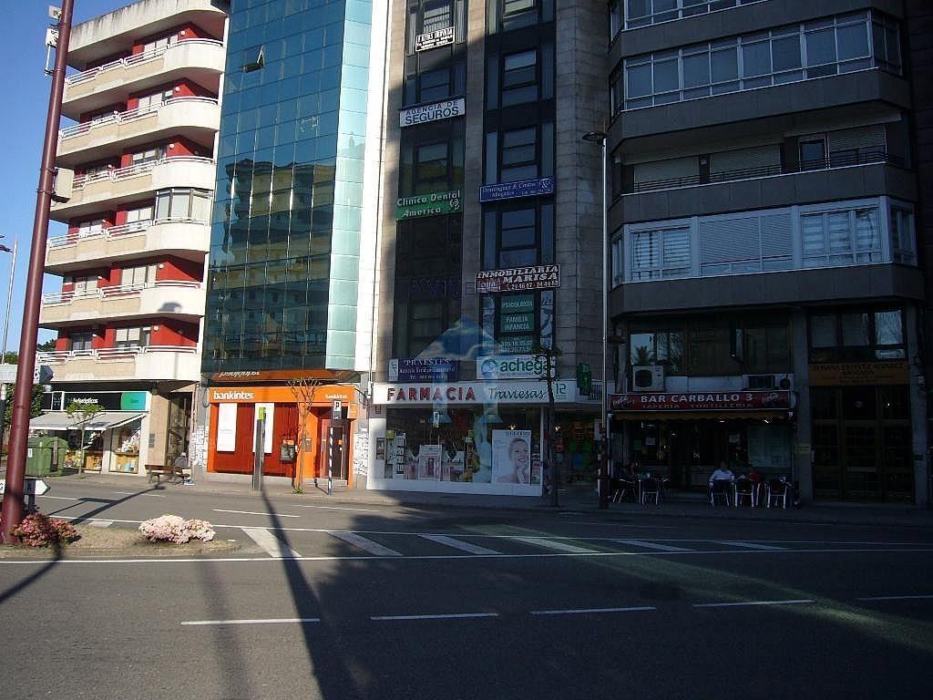 Foto del inmueble - Oficina en alquiler en Bouzas-Coia en Vigo - 287368318