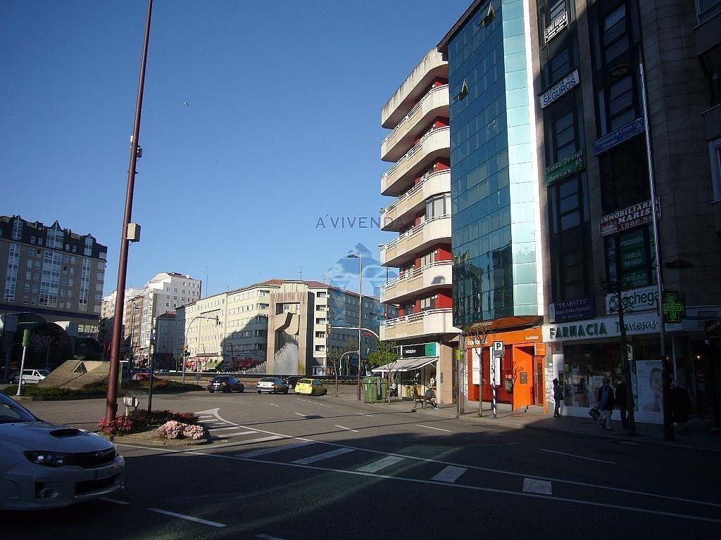 Foto del inmueble - Oficina en alquiler en Bouzas-Coia en Vigo - 287368321
