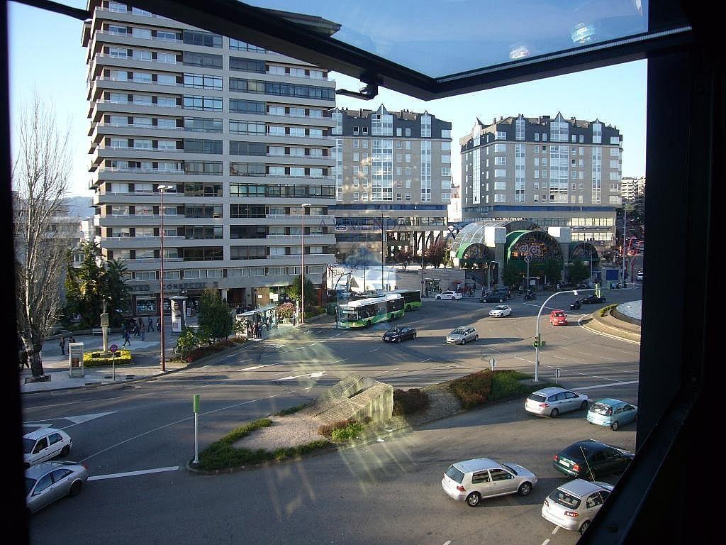 Foto del inmueble - Oficina en alquiler en Bouzas-Coia en Vigo - 287368327