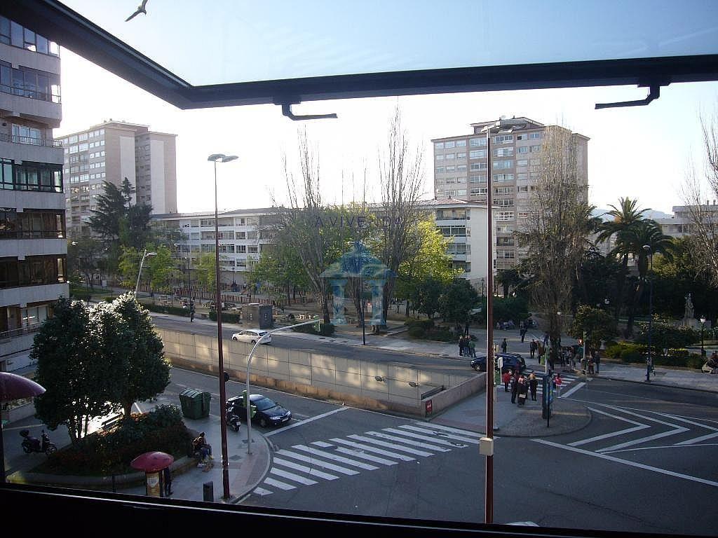 Foto del inmueble - Oficina en alquiler en Bouzas-Coia en Vigo - 287368330
