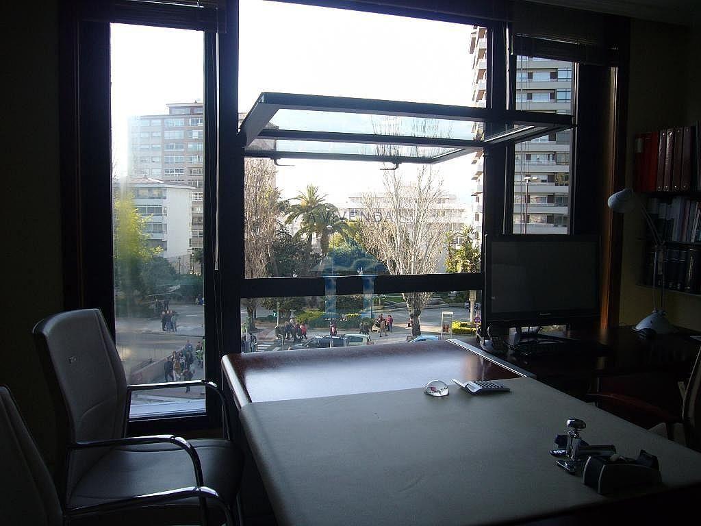 Foto del inmueble - Oficina en alquiler en Bouzas-Coia en Vigo - 287368333