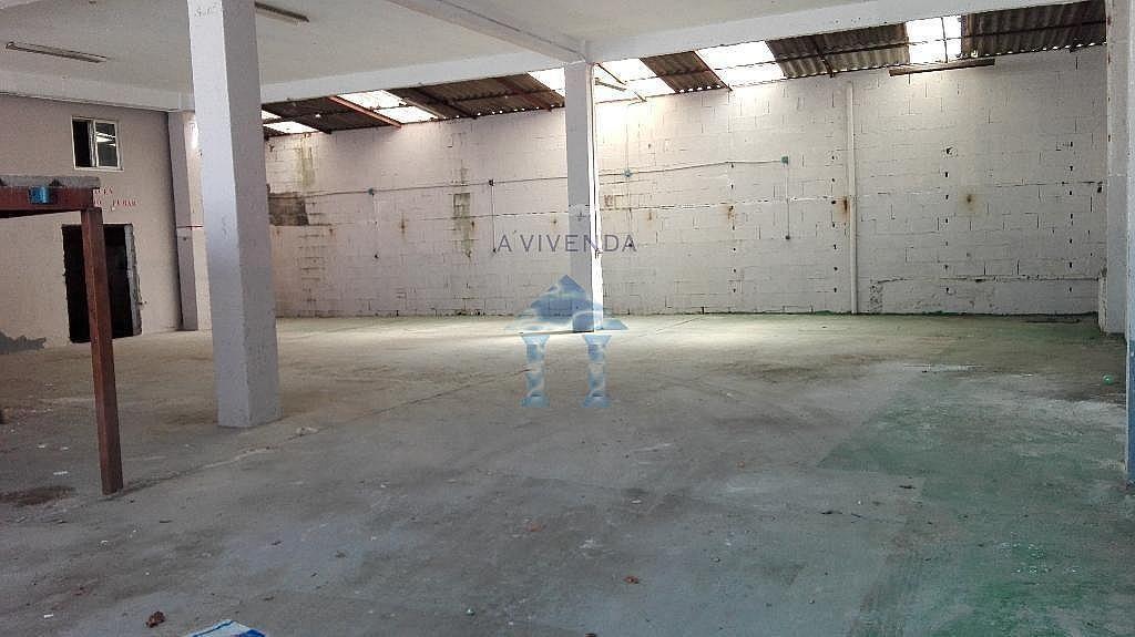 Foto del inmueble - Nave en alquiler en Vigo Casco Urbano en Vigo - 287368336