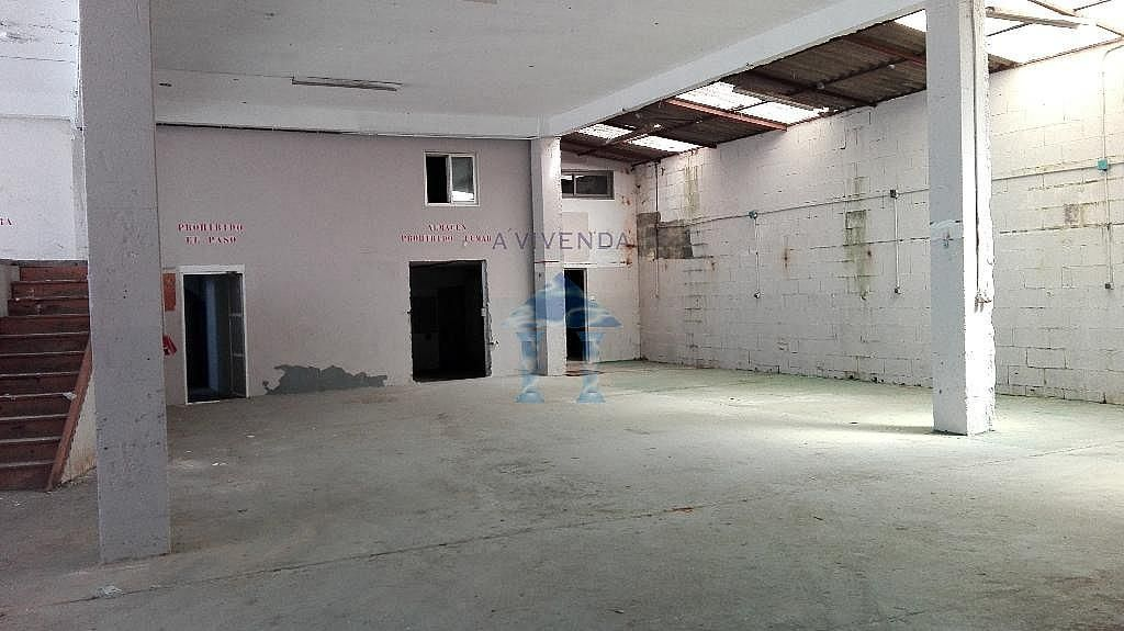 Foto del inmueble - Nave en alquiler en Vigo Casco Urbano en Vigo - 287368339