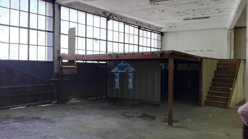 Foto del inmueble - Nave en alquiler en Vigo Casco Urbano en Vigo - 287368342