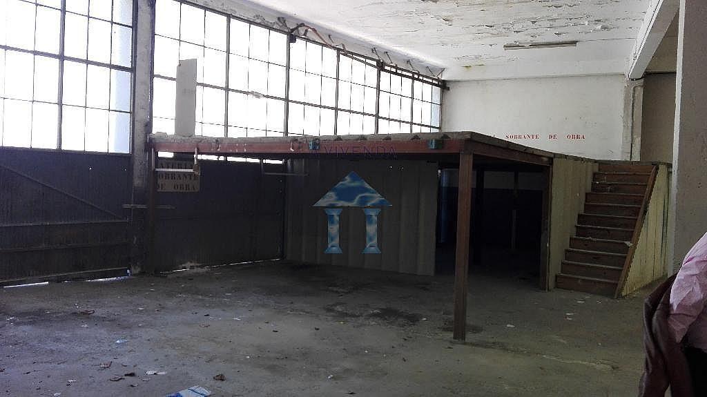 Foto del inmueble - Nave en alquiler en Vigo Casco Urbano en Vigo - 287368345