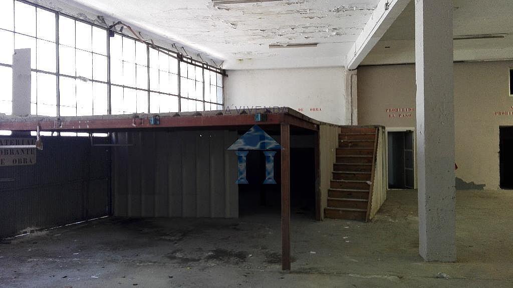 Foto del inmueble - Nave en alquiler en Vigo Casco Urbano en Vigo - 287368348