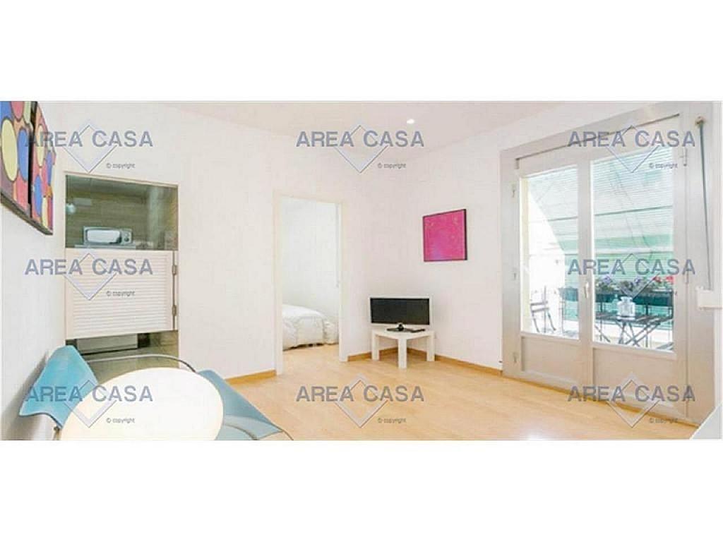 Piso en alquiler en La Barceloneta en Barcelona - 357088036