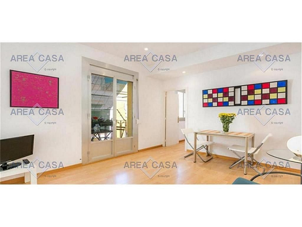 Piso en alquiler en La Barceloneta en Barcelona - 357088042