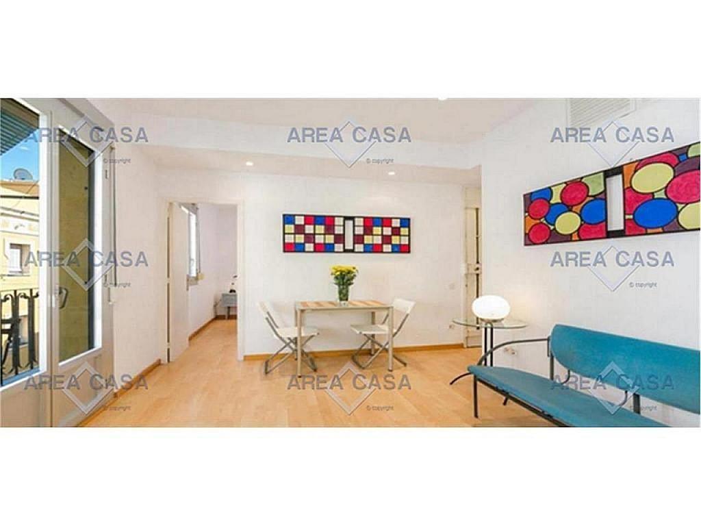 Piso en alquiler en La Barceloneta en Barcelona - 357088045