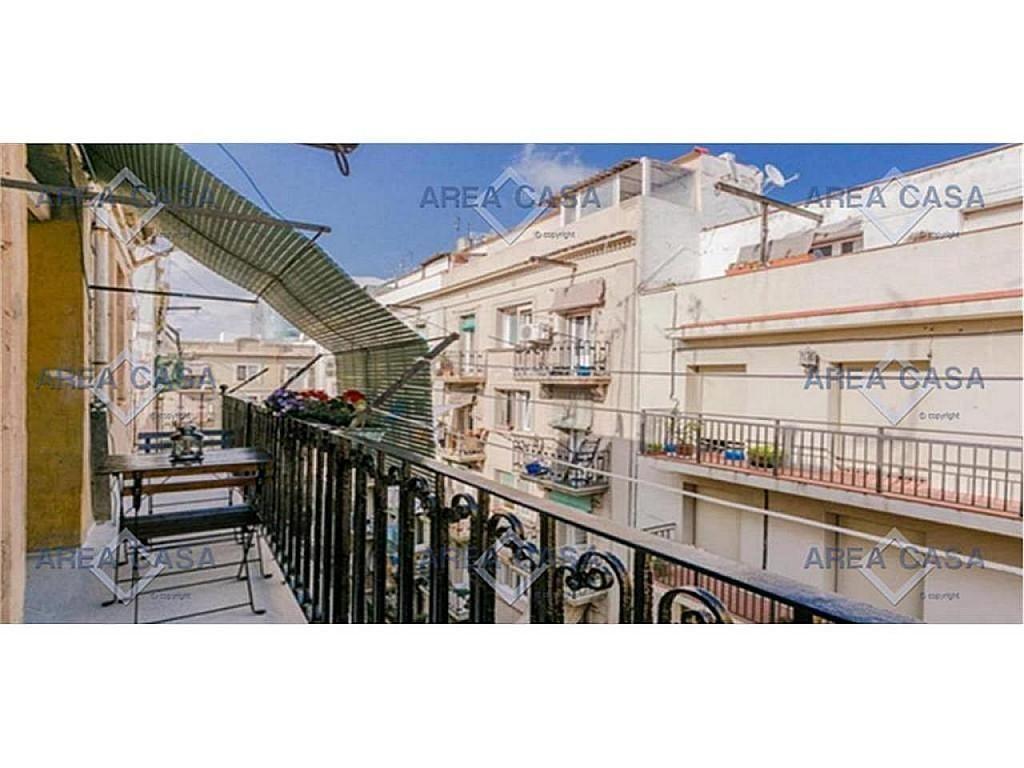 Piso en alquiler en La Barceloneta en Barcelona - 357088078