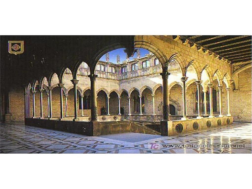 Piso en alquiler en La Barceloneta en Barcelona - 357088081
