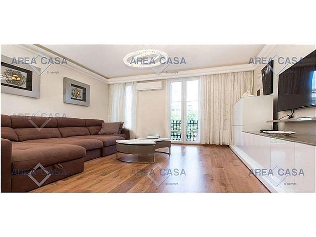 Piso en alquiler en Eixample esquerra en Barcelona - 367061012
