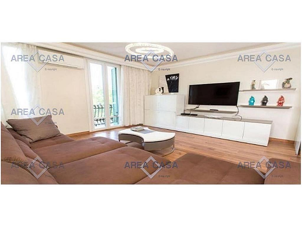 Piso en alquiler en Eixample esquerra en Barcelona - 367061018