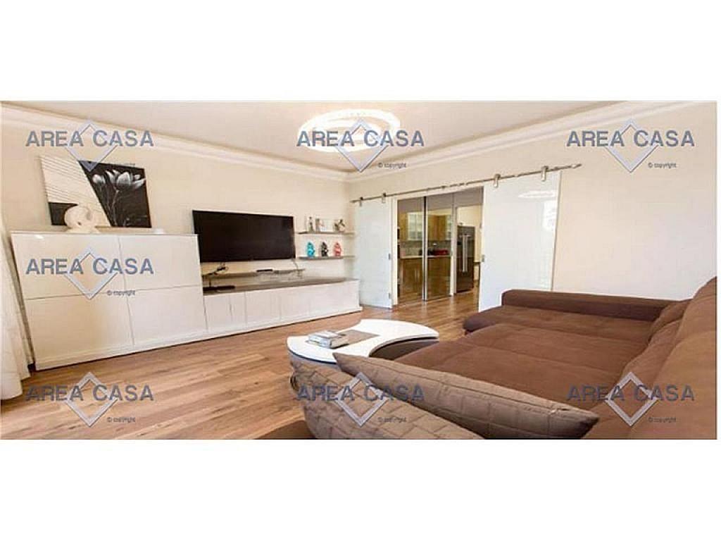 Piso en alquiler en Eixample esquerra en Barcelona - 367061021