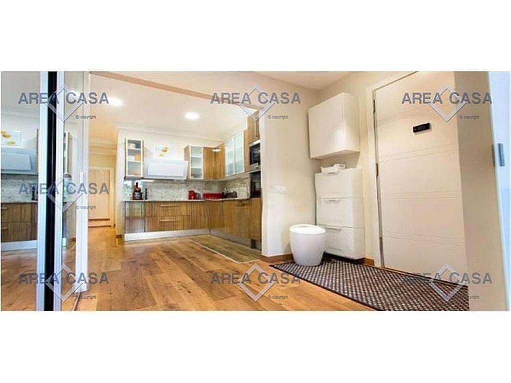Piso en alquiler en Eixample esquerra en Barcelona - 367061036