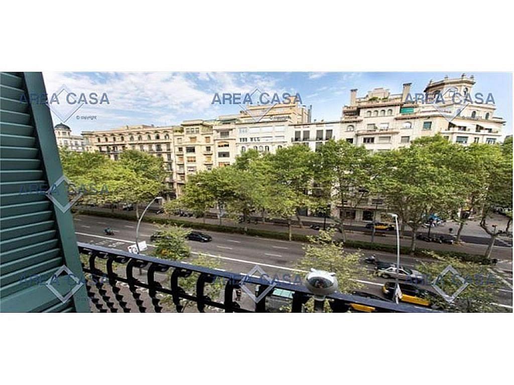Piso en alquiler en Eixample esquerra en Barcelona - 367061060
