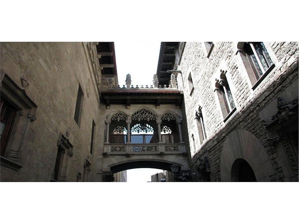 Piso en alquiler en El Gótic en Barcelona - 395269559