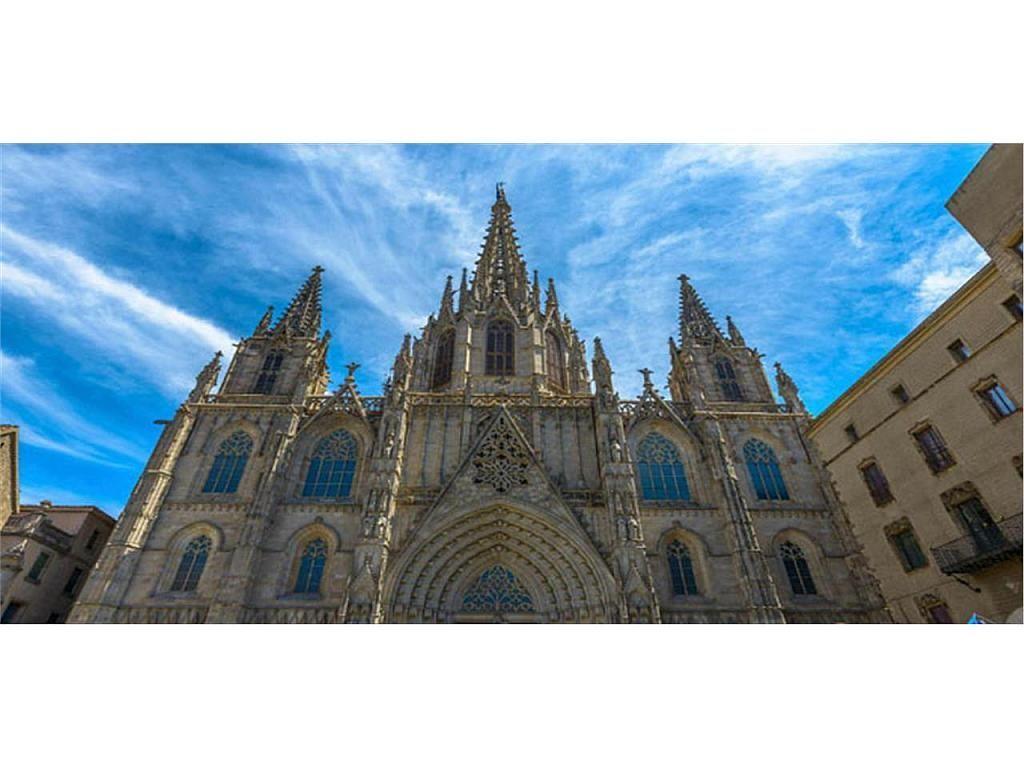 Piso en alquiler en El Gótic en Barcelona - 395269562